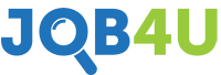 JOB4U Logo